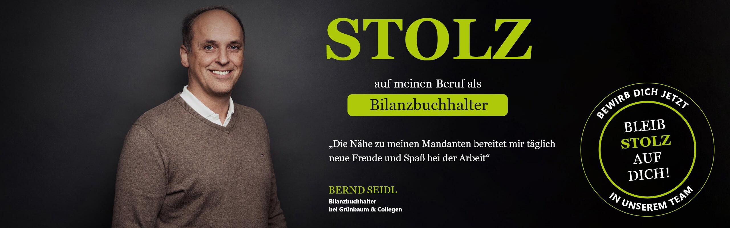 Bilanzbuchhalter (m/w/d) in Bayreuth