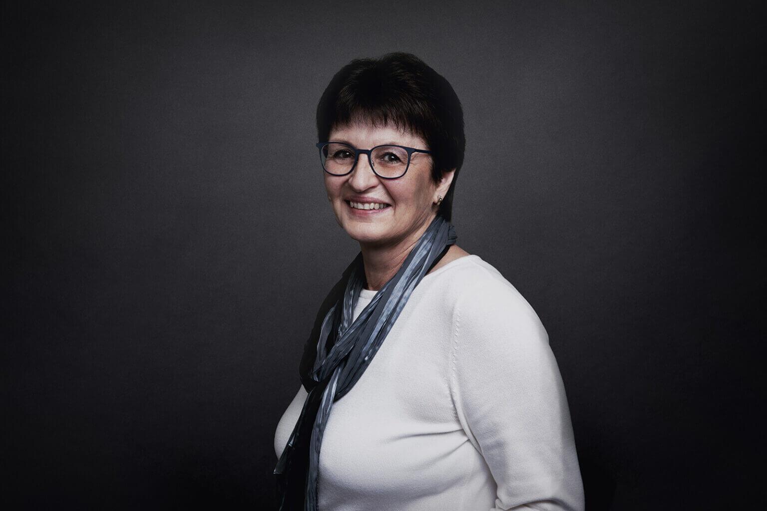 Kornelia Hugel - Lohnbuchhalterin