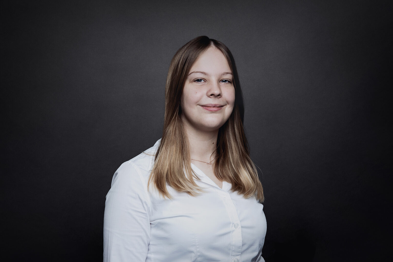 Marita Birukov - Auszubildende zur Steuerfachangestellten