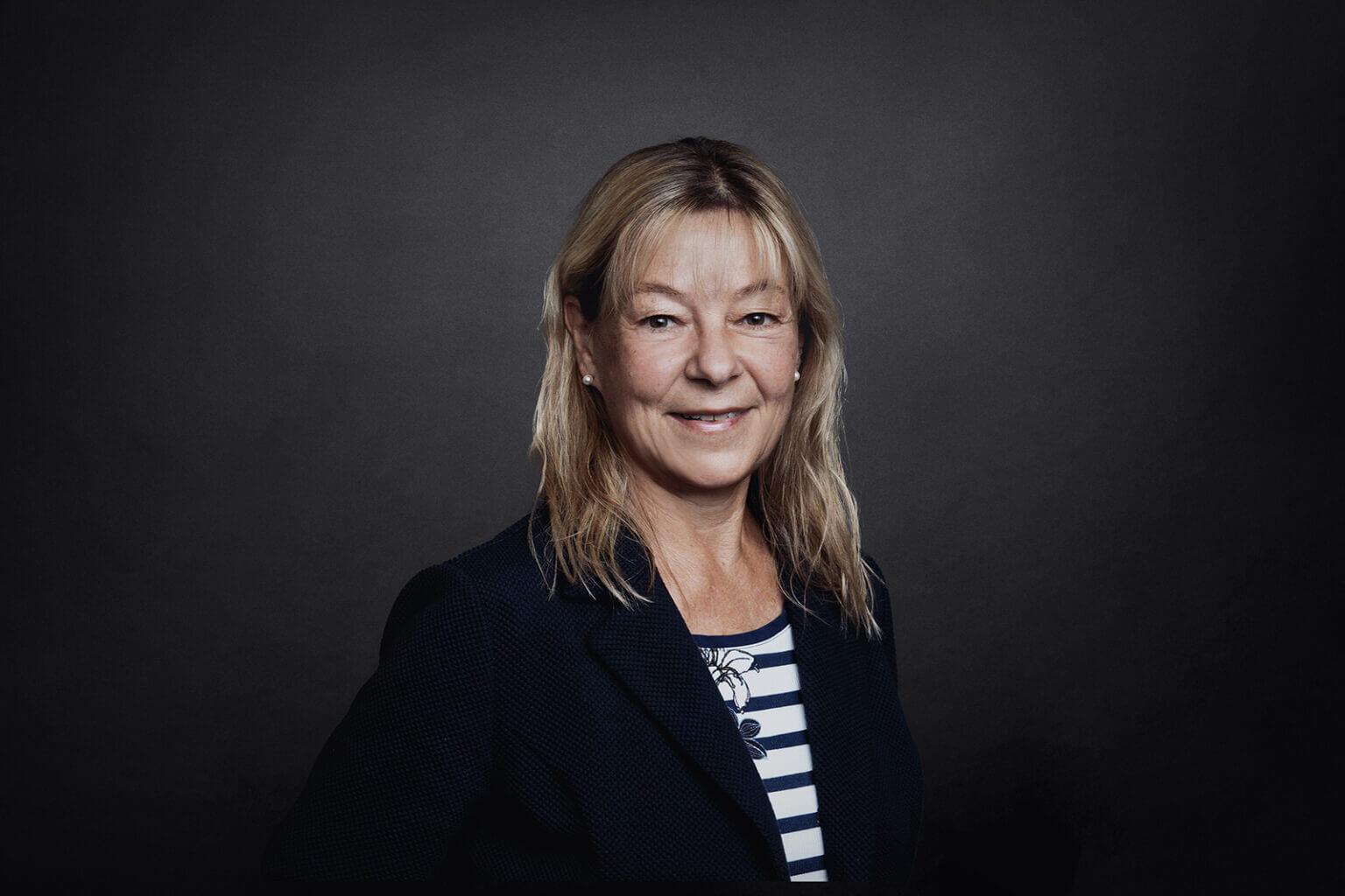 Ursula Reichardt - Dipl.-Kffr., Steuerberaterin