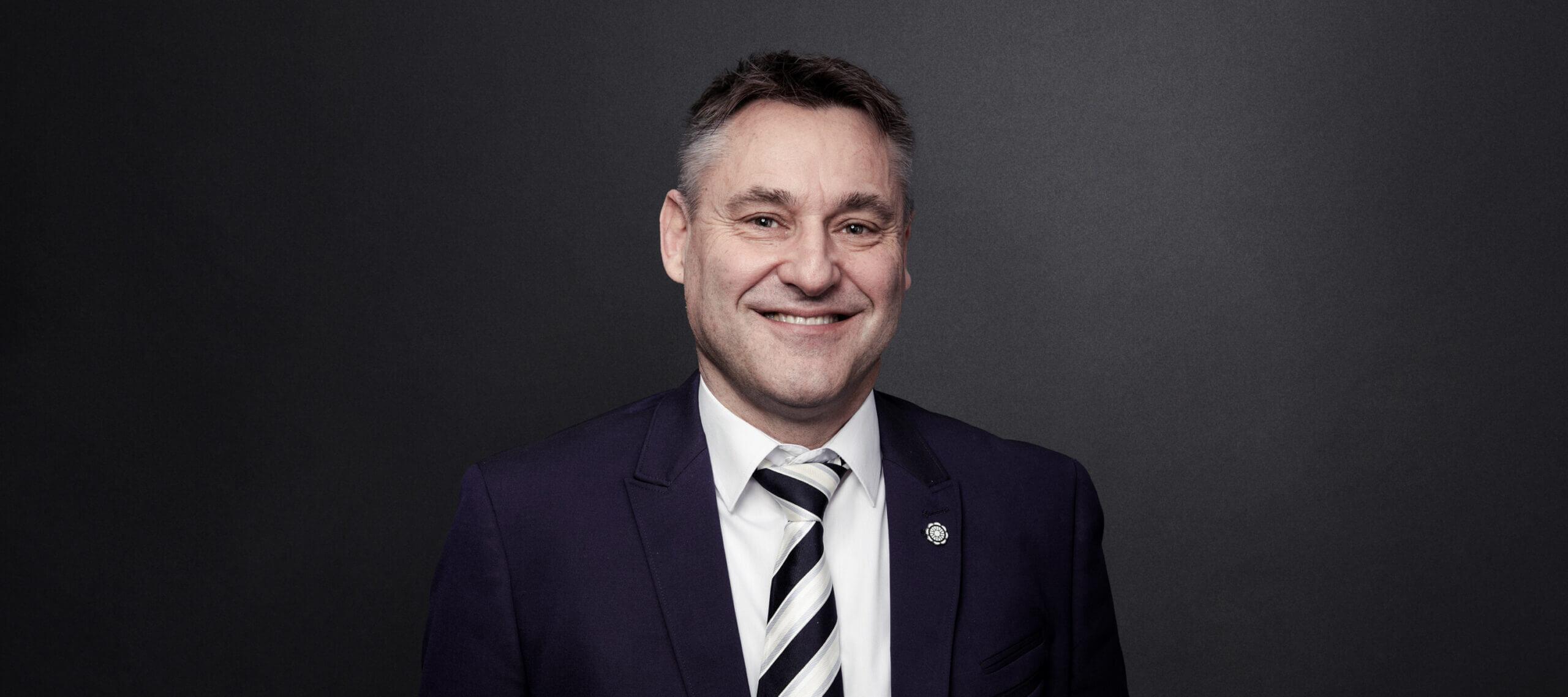 Matthias Bäumler - Steuerberater