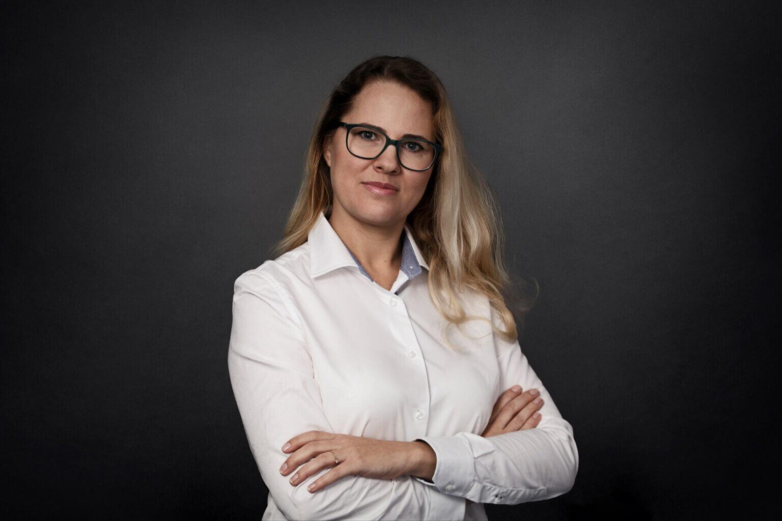 Maria Kreker