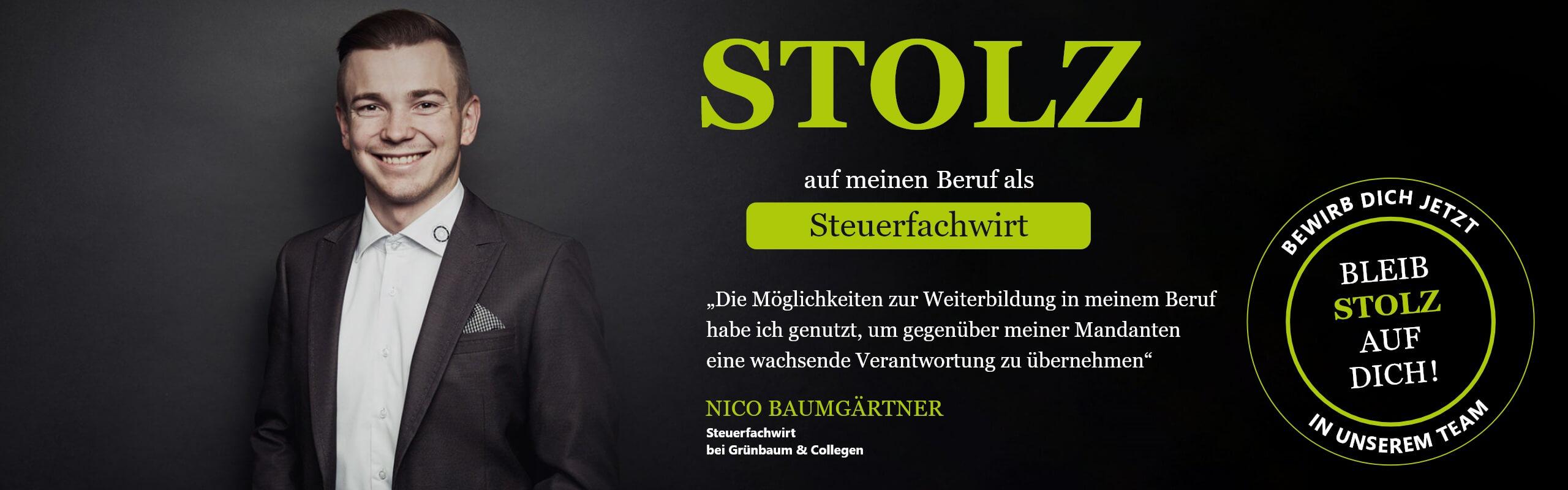 Steuerfachwirt (m/w/d) in Bayreuth