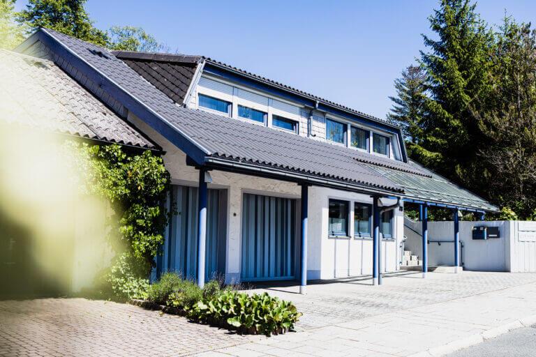 Union GmbH - Steuerkanzlei in Hof