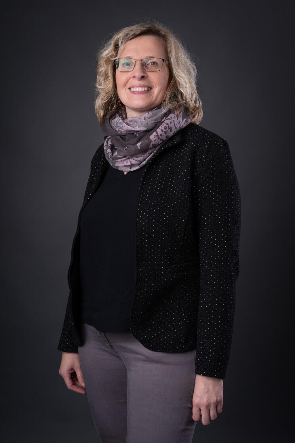 Union GmbH - Team - Anita Schatz - Münchberg