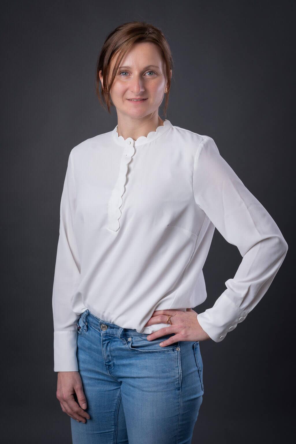 Union GmbH - Team - Annette Schramm - Münchberg