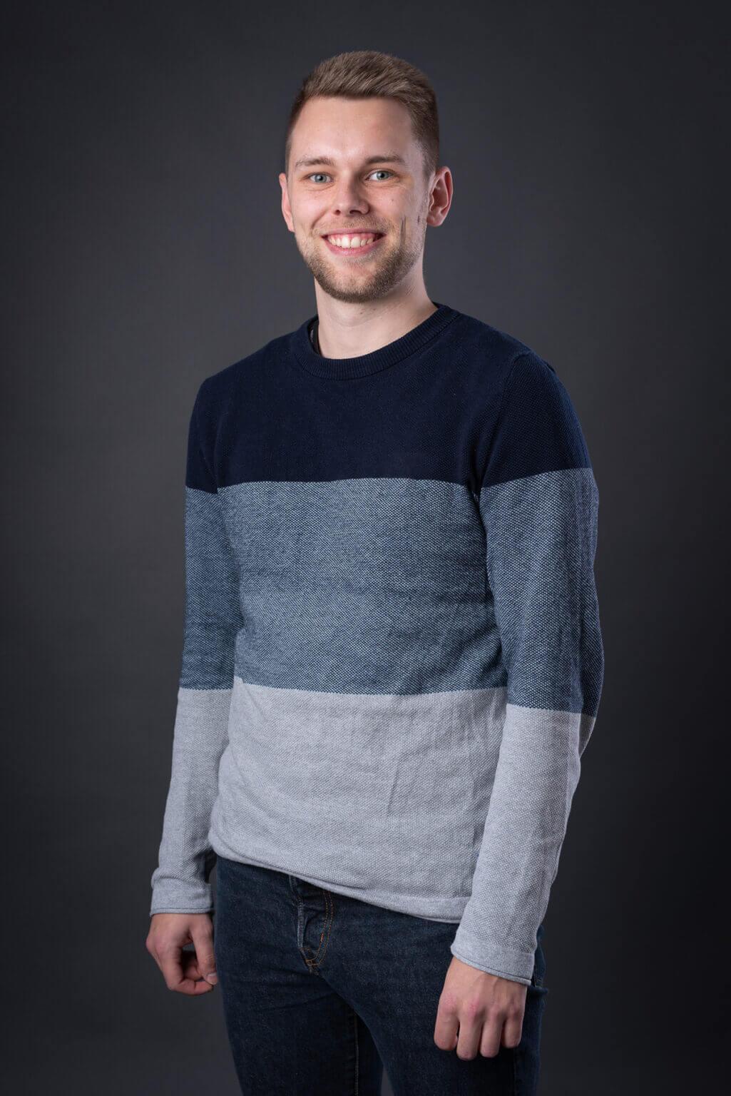 Union GmbH - Team - Jens Dengelmann - Münchberg