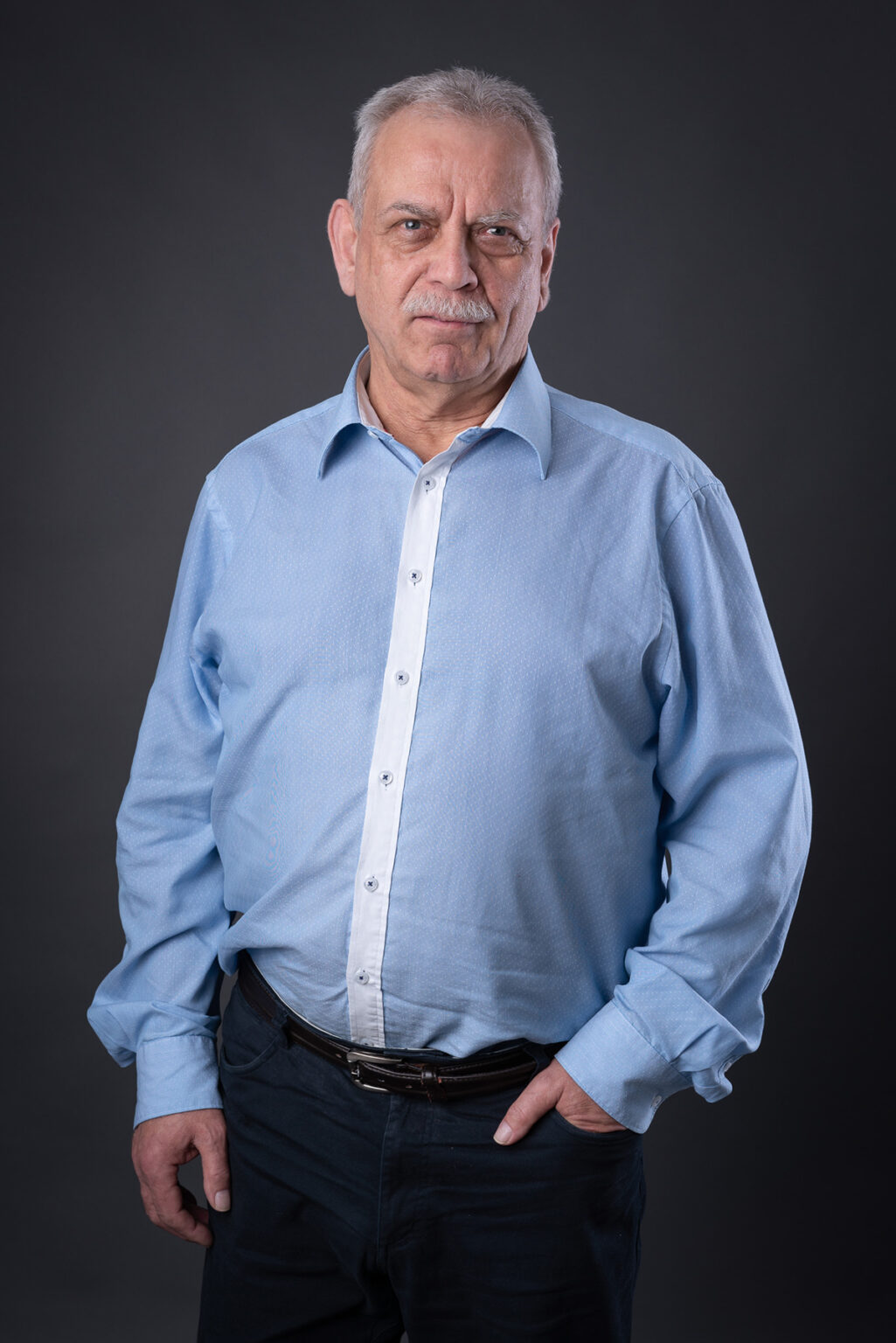 Union GmbH - Team - Karl Heinz Seuss - Münchberg