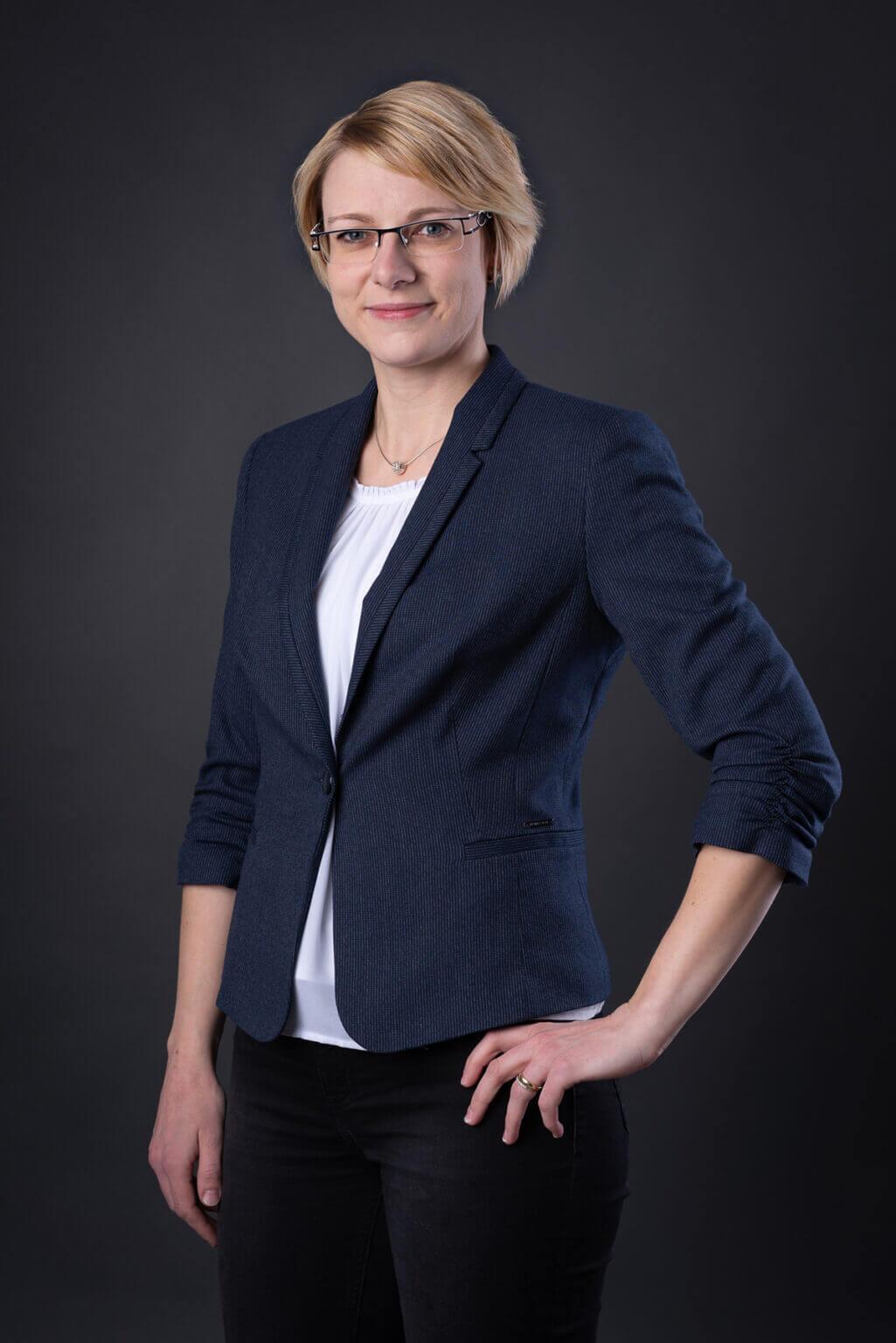Union GmbH - Team - Katja Ott - Münchberg