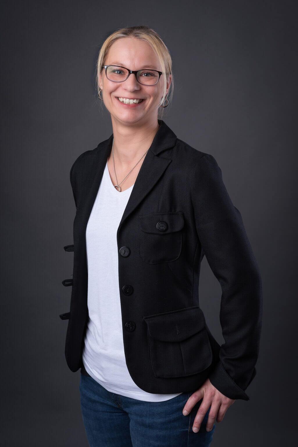 Union GmbH - Team - Manja Wegner - Hof