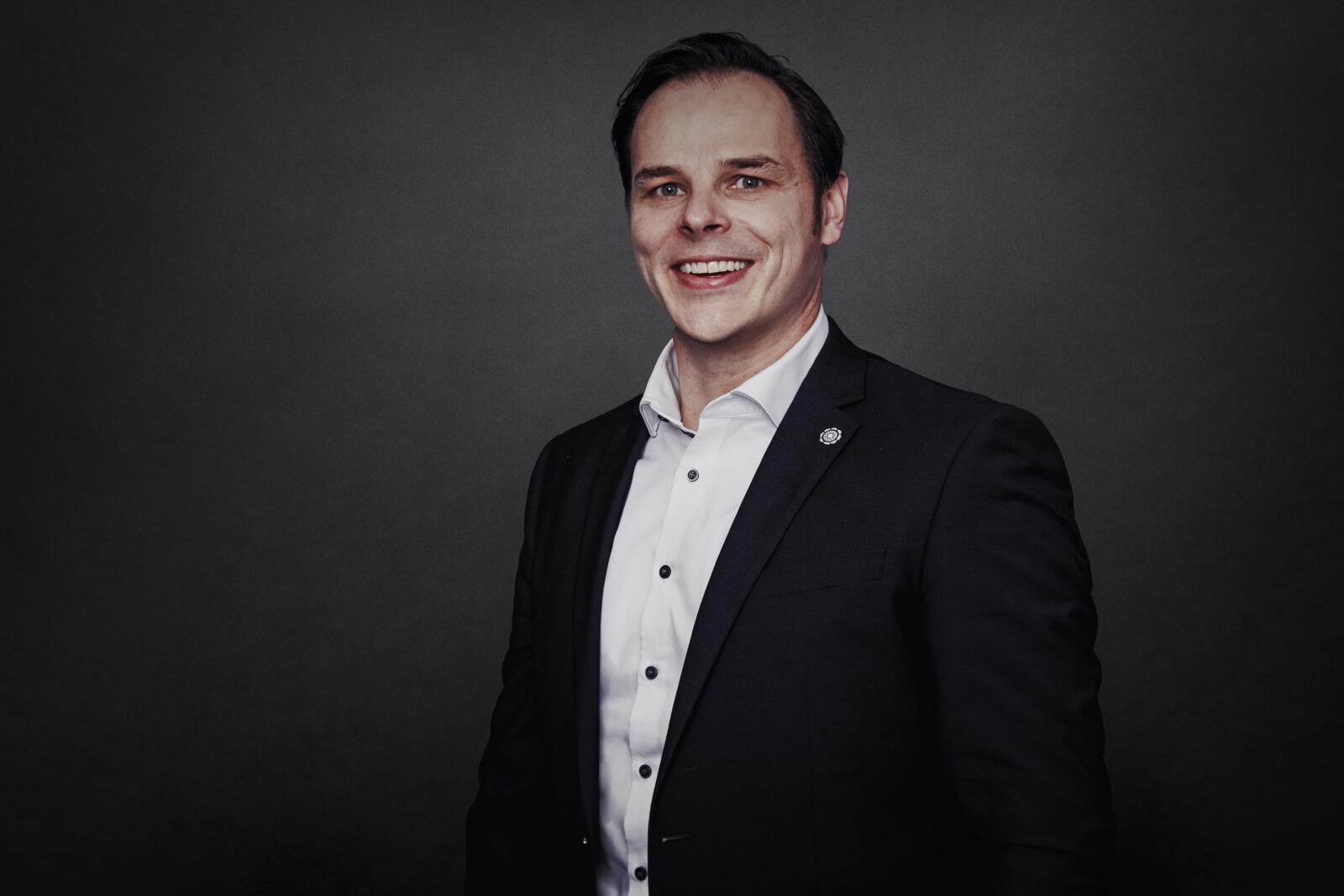 Union Gruppe - Grünbaum & Collegen - Leitung - Dr. Michael Rudolf