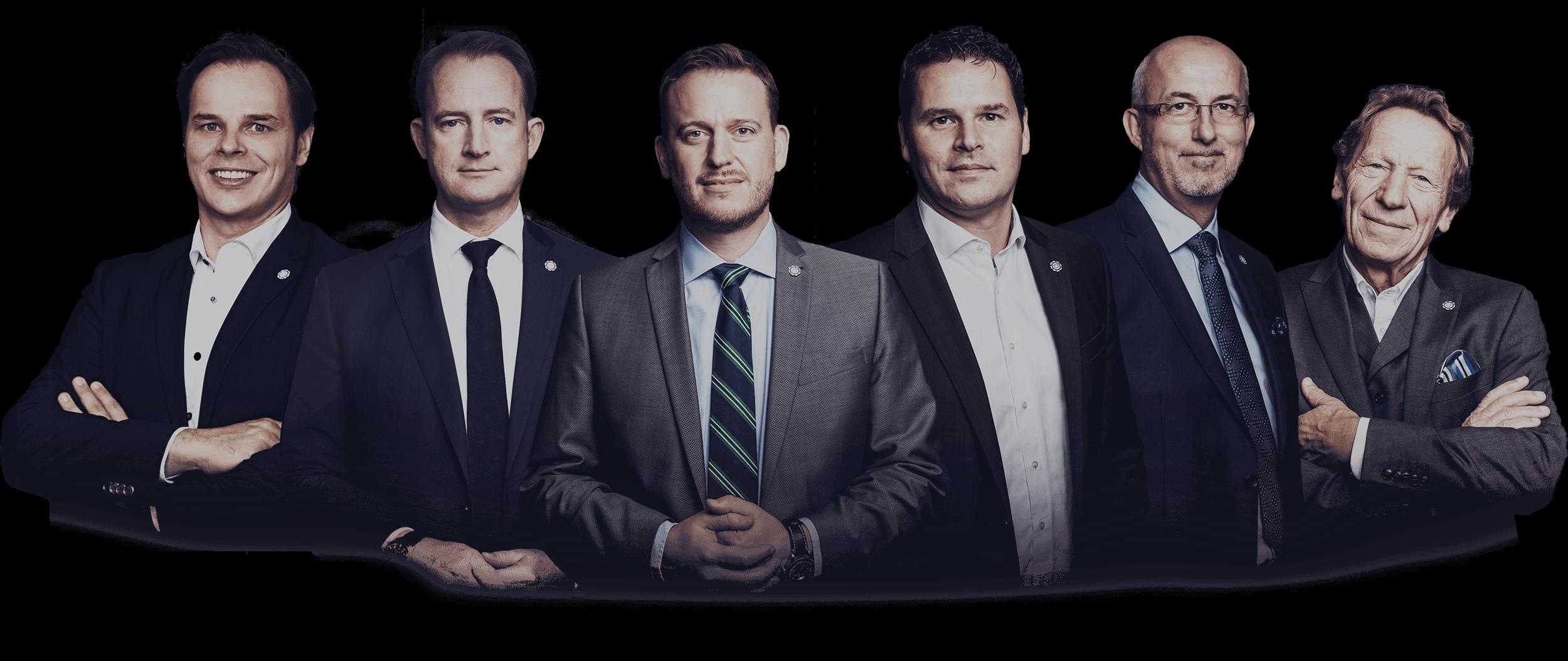 Unuin Gruppe - Grünbaum & Collegen - Partner