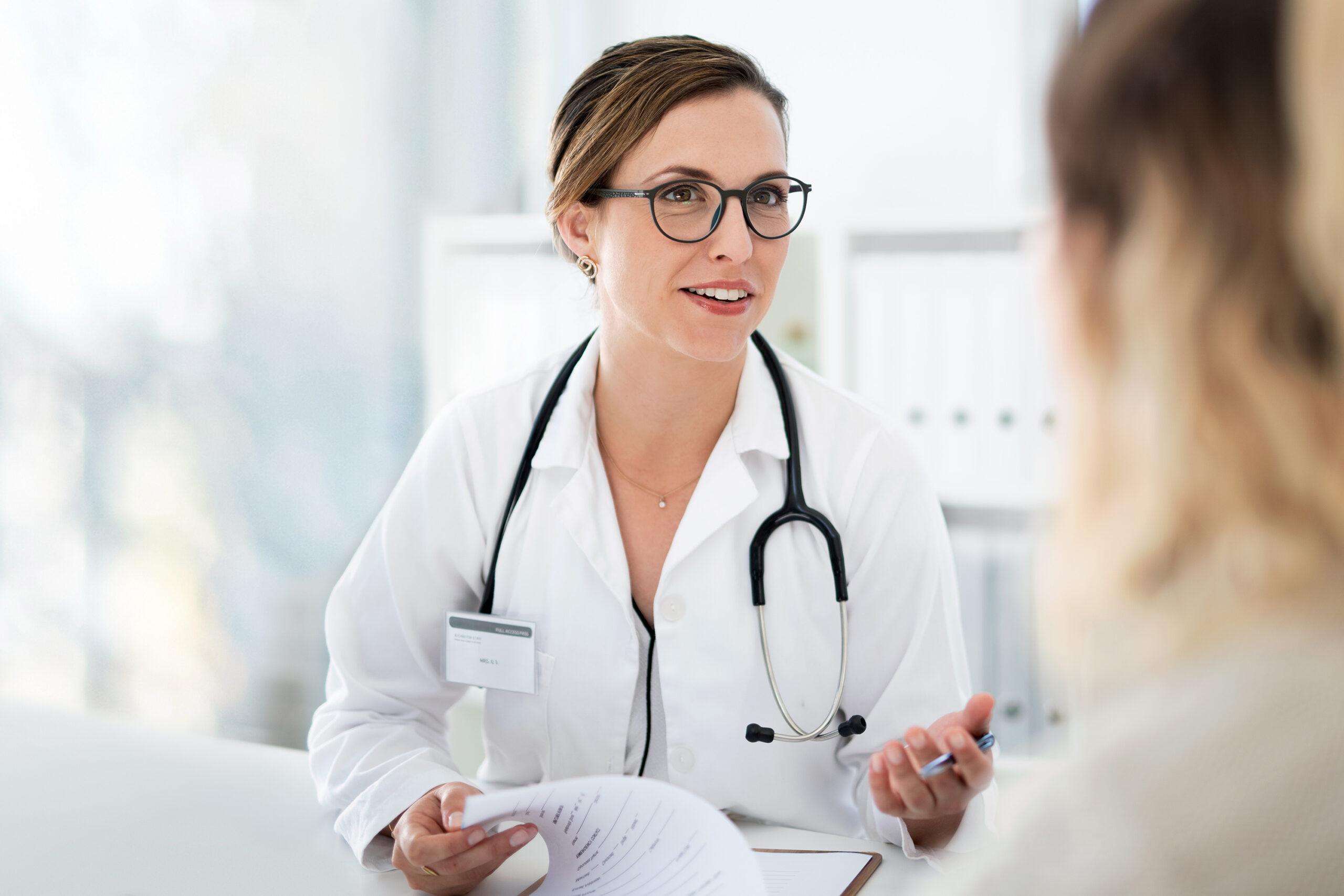 Steuerberatung für Ärzte und Heilberufe