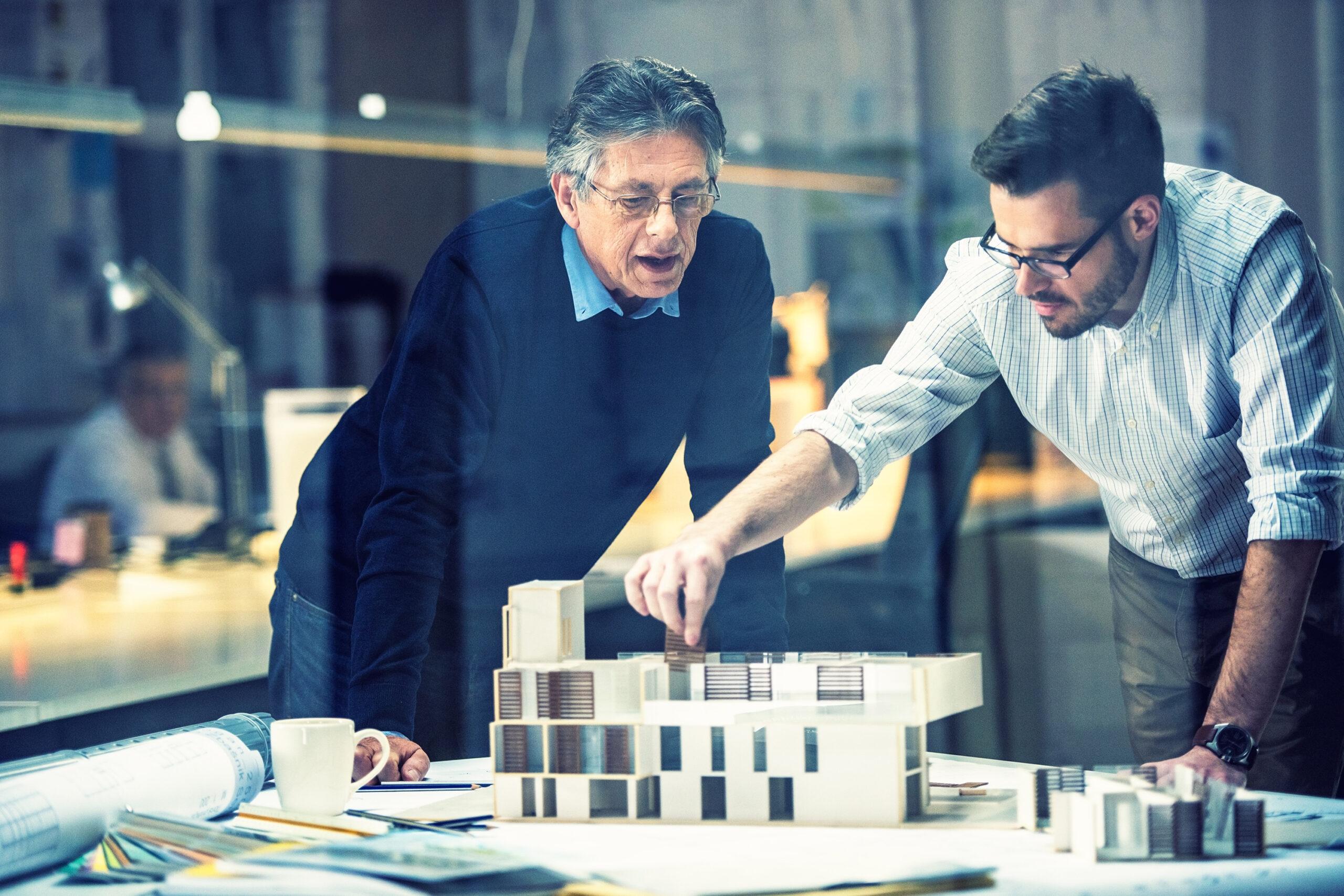 Steuerberatung Immobilien & Architekten