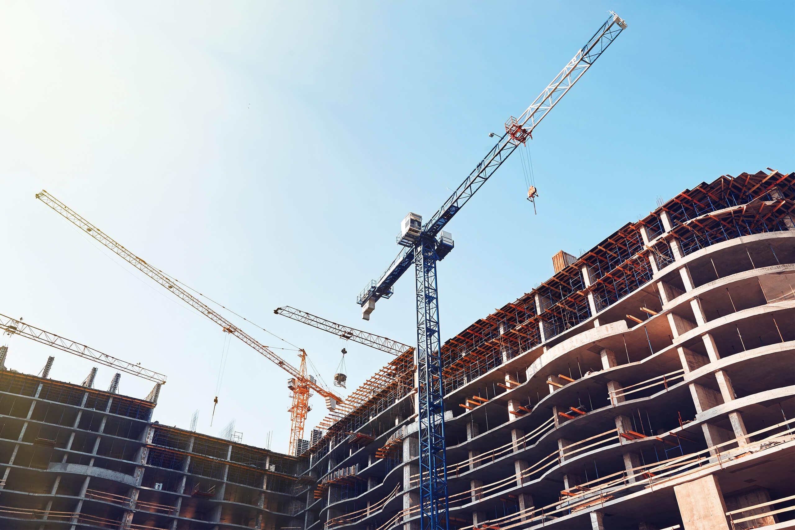 Union Gruppe - Steuerberatung - Spezialgebiete - Immobilien