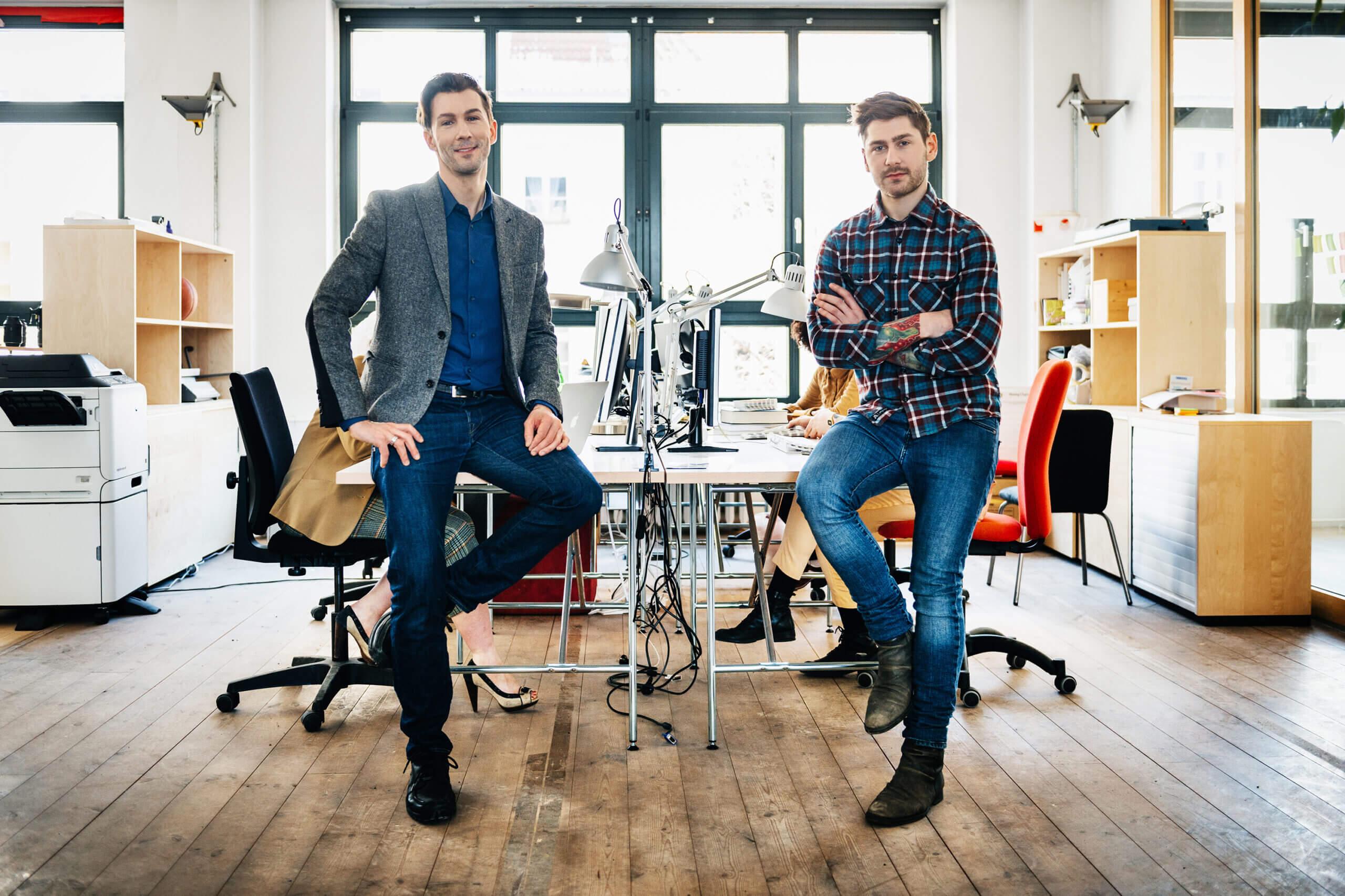 Steuerberatung für Start Ups und Gründer