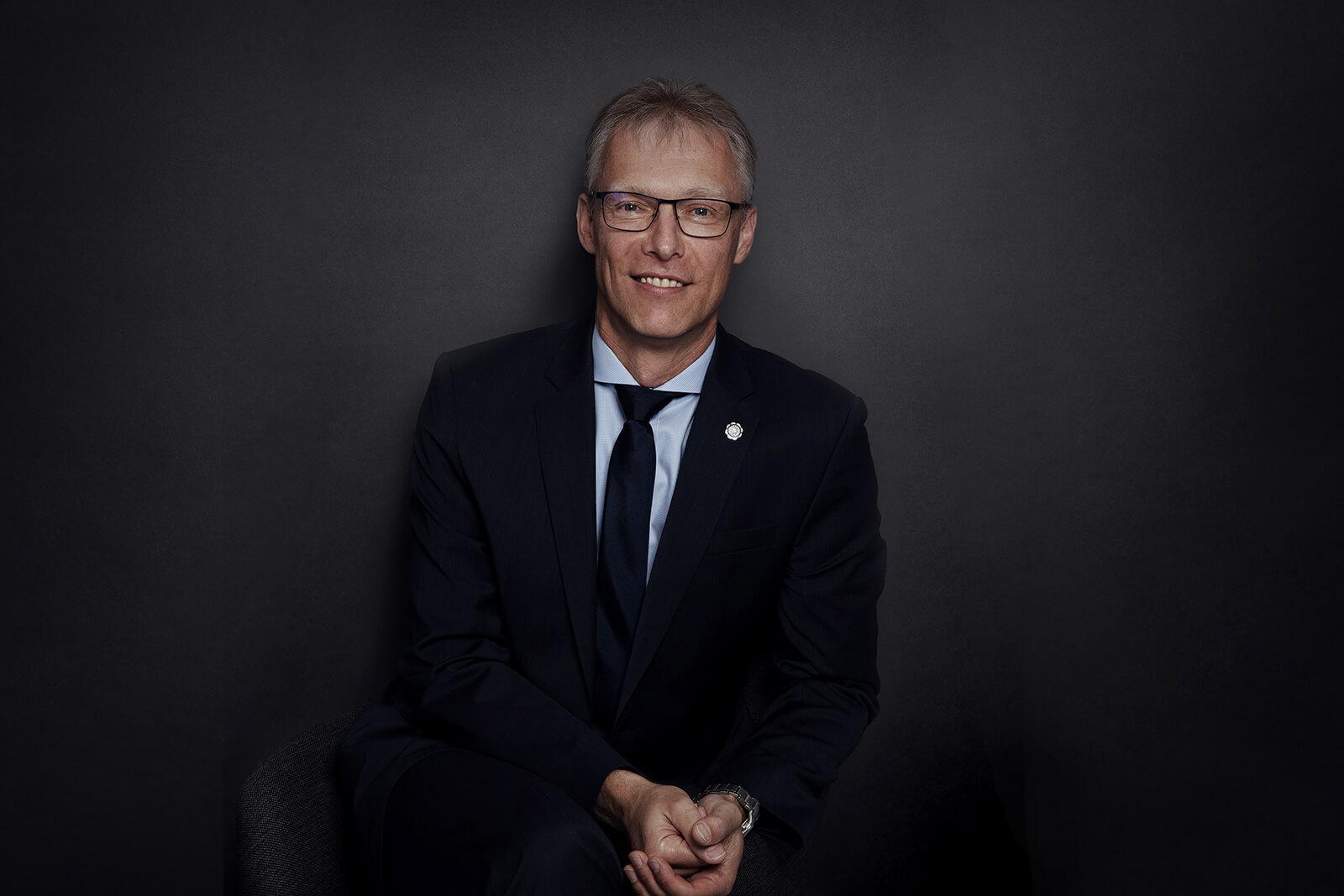 Wirtschaftsprüfer Roland Wilferth